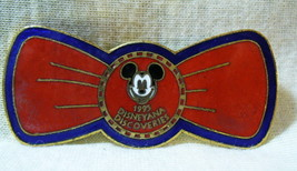 1995 Disneyana Convention Disneyana Discoveries Disney Pin - $16.95