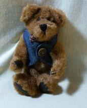 Boyds First Year Membership Bear Plush - $16.95