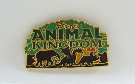 Disney's Animal Kingdom Tree of Life Pre-Opening Pin - $16.95