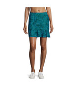 Made For Life Geometric Golf Skort Size PL, PXL, S, M New Lapis - $21.99