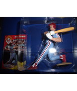 1995 Mike Schmidt Starting Lineup Superstar Collectible Figure and Card NIP - $15.00