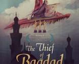 THE THIEF OF BAGDAD - SABU - Conrad Veidt -  June Duprez SEALED ALL REG DVD