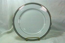Gorham 2009 Lady Anne Signiture Platinum Dinner Plate - $13.85