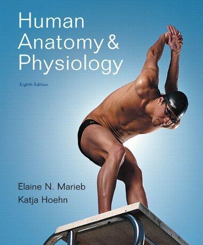 human anatomy and physiology elaine marieb 7th edition pdf