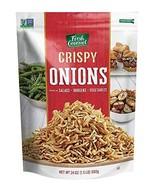 Fresh Gourmet Crispy Onions, 24 oz - $9.84