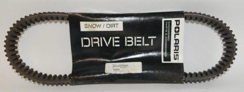 Polaris 3211186 Double Sided ATV Drive Belt Genuine OEM part