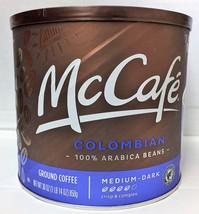 McDonalds McCafe Colombian Ground Coffee 30 oz - $13.16