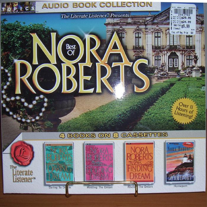 Roberts tapes
