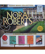 Nora Roberts (Best Of) Audio Book Collection NIB - $9.99