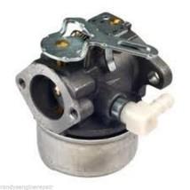 New Tecumseh 5 Hp Mtd 632107 A 632107 640084 A 640084 B Snowblower Carburetor - $55.75