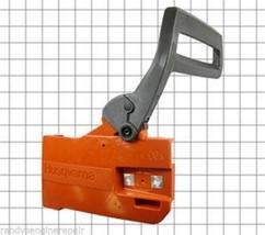 New OEM Husqvarna Chainsaw Chainbrake Assembly Handle 503498103 50 51 55 Rancher - $89.77