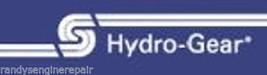 Oem Hydro Gear Pump Bdp 10 A 101 Pg 1 Dqp Dy1 X Xxxx Part - $549.99
