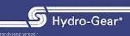 Oem Hydro Gear Pump Bdp 10 L 113 Pl Agvv Dy1 X Xxxx Part - $799.99