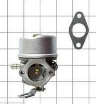 OEM Tecumseh 640058A Carburetor Genuine Carb w Gasket OH195SA OHSK55 OHS... - $99.99