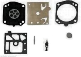 STIHL MS290 CHAINSAW, COMPLETE OEM for Walbro CARB KIT - $17.09