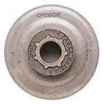 """Sprocket Clutch Drum Dolmar for Chainsaw fits 109 110 111 Later 115 3/8"""" - $29.99"""