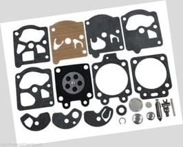 Stihl 028 Chainsaw, for Walbro Carburetor Repair Kit Overhaul Rebuild Carb New - $16.99