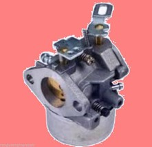 Tecumseh Carburetor 4hp 5hp Engine Snowblower L@@K!! Free Priority Shipping - $47.98