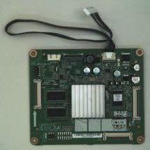 Samsung BN96-06095A Assembly Pdp P-Logic Main