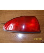 1997 1996 1995 FORD CONTOUR LEFT TAIL LIGHT OEM USED ORIGINAL FORD PART - $88.36