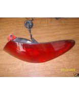 1998 1997 1996 FORD ESCORT RIGHT TAIL LIGHT TURN SIGNAL - $88.36