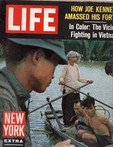 Life Magazine January 25, 1963 - $3.85