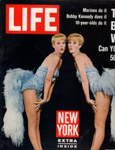 Life Magazine February 22, 1963 - $3.95