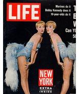 Life Magazine February 22, 1963 - $6.00