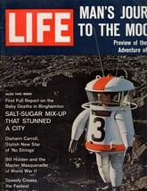 Life Magazine  April 27, 1962 - $3.85