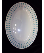 FREE Shipping Homer Laughlin Best China RARE Oval Platter Restaurant War... - $29.99