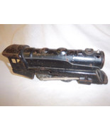 FREE Shipping Marx Engine Train 1950s very old and cool metal train - $79.99