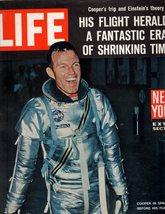 Life Magazine  May 24, 1963 - $3.85