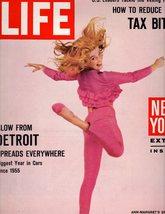 Life Magazine  January 11, 1963 - $4.25
