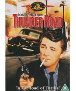 THUNDER ROAD - JACK O' DIAMONDS Robert Mitchum NEW AND  SEALED   DVD - $19.90