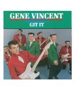 Gene Vincent  (Git It) - $2.50