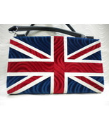 Union Jack Magnetic Shell Slipcover Interchangeable Cover Classic Base B... - $45.99