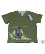 NWT Gymboree Gorilla Jungle Preserve Top T Shirt Sz 4 - $9.99