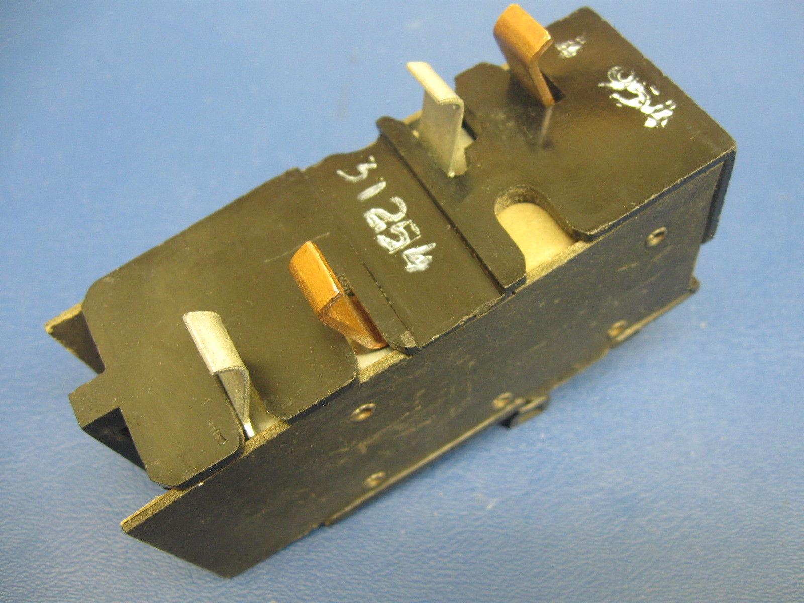 XO BREAKER 30 Amp 2 Pole Square D Cutler Hammer Basic