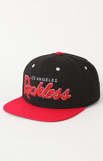 b88760a37e3af Y R Young Reckless Los Angeles Mens Lid Hat and 50 similar items. Yrblack