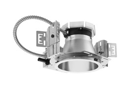 Lithonia Lighting LDN6 35/15 120 HSG Gen 1 6-Inch 3500K LED Recessed Hou... - $137.22