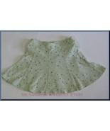 NWT Gymboree Snow Princess POLKA DOT Pieced Skirt BTS 6 - $18.99