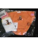 NWT Gymboree Girl Island Getaway Sock & Panties Sz 5 6 - $6.49