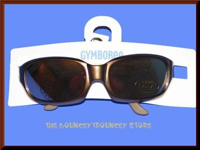 NWT Gymboree Boys Armadillo Ranch Sunglasses Shades 0 2