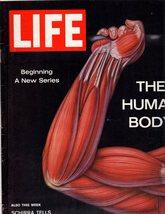Life Magazine  October 26, 1962 - $3.95