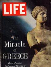 Life Magazine January 4,1963 - $4.25