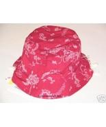 NWT Gymboree Sitting Pretty Reversible Hat Size 3 6 M - $6.99