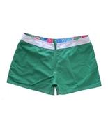 Beach Rays Size 9 Womens Hawaiian Print Reversible Board Shorts - $10.99