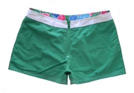 Board shorts  bk pink grn 1001  thumb200