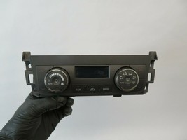 #3945W Cadillac Dts 06 07 08 09 10 Dash Temp Ac Heat Air Climate Control Switch - $25.25