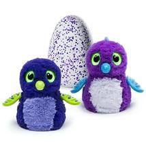 Hatchimals Draggle  Purple Blue - $59.39